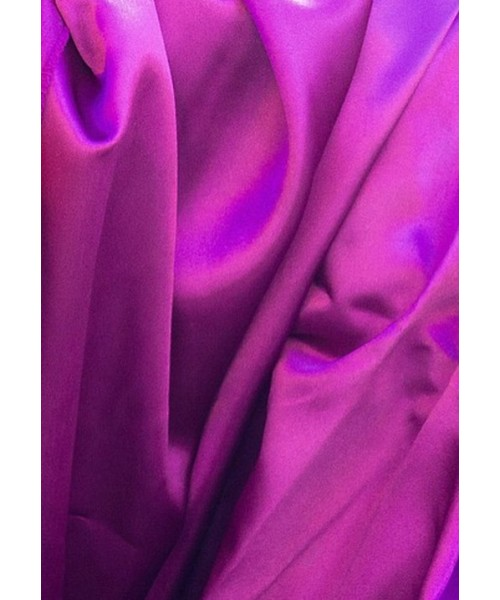 Fabric Velvet Purple