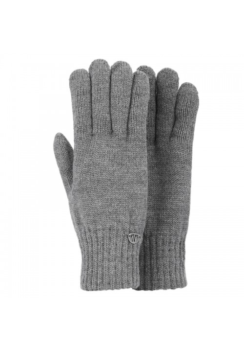 JailJam Top Wool Gloves Medium Grey